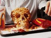 """McDonald's: """"Все, что нам гибелью грозит…"""""""