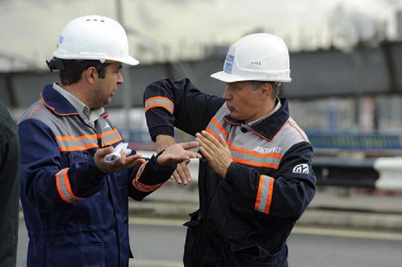 Развязку между ТТК и Рязанским проспектом построят к 2021 году