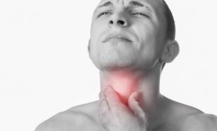 Рак полости рта и горла связан с оральным сексом
