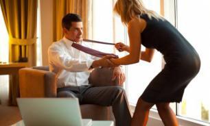 Деликатный научный вопрос: куда исчезает секс из отношений