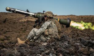 Конгресс и Госдеп США одобрили продажу Украине комплексов Javelin