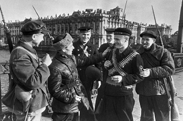 В Совфеде одобрили перенос даты окончания Второй мировой войны