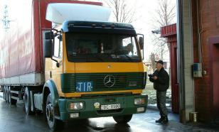 """Тариф """"Платон"""" для грузовиков не отменят и не заморозят из-за пандемии"""