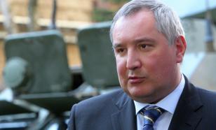 Рогозин обратился к NASA из-за санкций