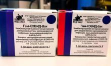 Вакцинация в России: успешная кампания, но... надо припугнуть?