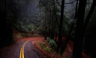 Зловещие шоссе: вашим попутчиком может оказаться призрак