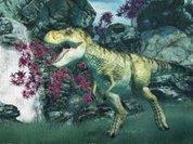 Мог ли тираннозавр догнать человека?