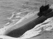 """Россия создает """"стелс"""" для подводных лодок"""