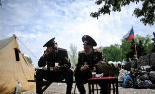 Атаман Бородкин: Достало, что все подряд наряжаются казаками