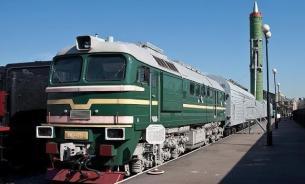 «Баргузин» (БЖРК): Зачем России ракеты на рельсах