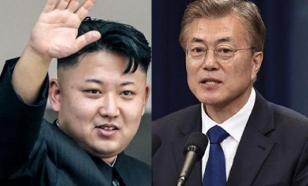 Руководители двух Корей провели второй саммит в Пханмунджоме