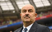 Россия победила Египет со счетом 3-1