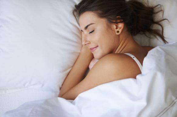 Ученые: человеку необходимо спать 5 или 8 часов в сутки
