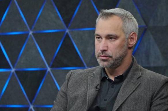 Новый генпрокурор Украины Рябошапка уволит всех своих действующих замов