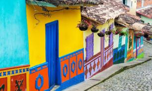 В Колумбии появилась новая достопримечательность: парк площадью 6 га