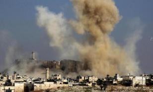 Боевики атаковали сирийскую армию в Идлибе