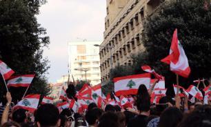 Ливан стал страной с больной экономикой