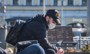 ВОЗ: здоровым людям не нужно носить маски