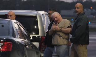 Сыновья экс-президента Панамы арестованы в Гватемале