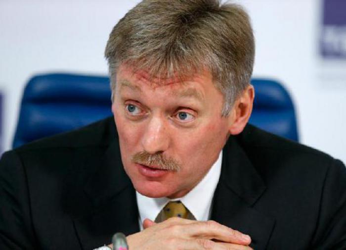В Кремле рассказали, в каком вопросе Анкара не согласна с Москвой