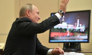 Песков: Путин де-факто выходит из самоизоляции перед встречей с Эрдоганом