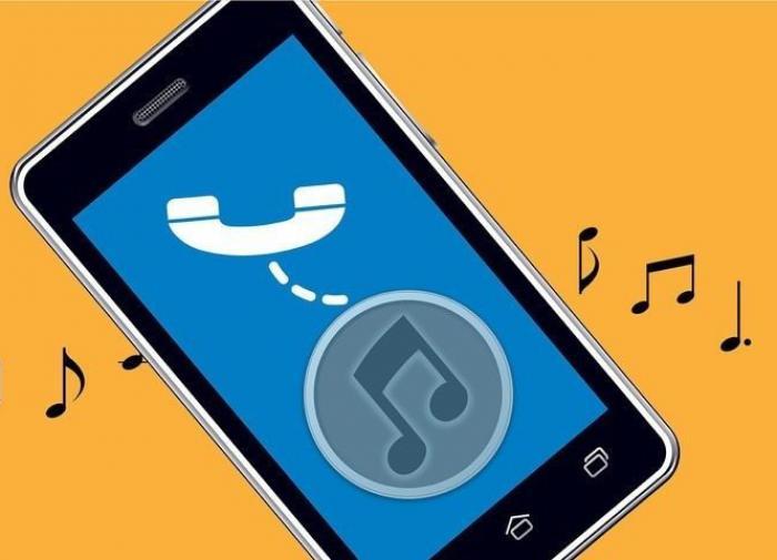 Звонок мобильного выдает наши комплексы
