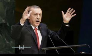 Рэджеп Эрдоган: мирное сосуществование с курдами представлятся невозможным