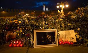 Маркин: Убийство Немцова могло быть спровоцировано некими силами из-за рубежа