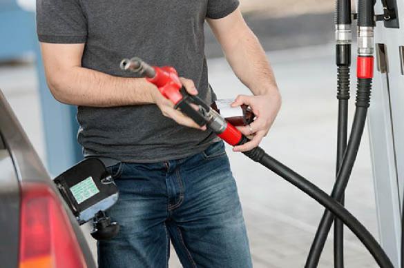 Путин пообещал россиянам стабилизацию на рынке топлива