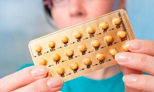 Новые противозачаточные таблетки повышают риск образования тромбов
