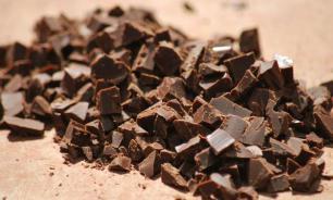 Шоколад назвали важным продуктом для нормальной работы стволовых клеток