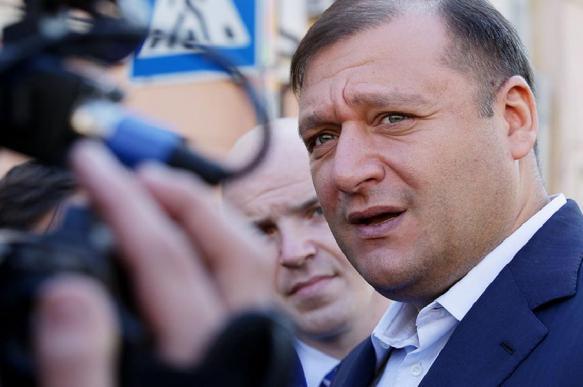 Чтобы войти в НАТО, Украине надо начать продавать землю иностранцам