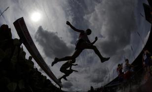 Легкоатлетке Клишиной в США предложили работу в эскорте