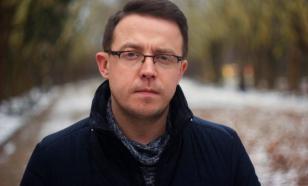 Украинский журналист пожелал смерти жителям Донбасса и Крыма