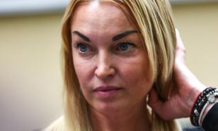 """Волочкова рассказала о том, как на неё """"напали"""" полицейские в Дивееве"""