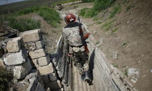 В ряде регионов Азербайджана ввели военное положение