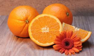 Витамин С из фруктов поднимает настроение