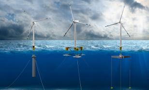 На Ставрополье появится третий ветропарк мощностью 120 МВт