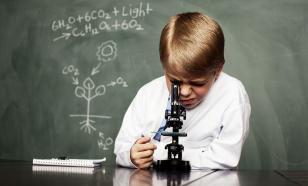 Школьники Москвы стали одними из лучших в естествознании и математике