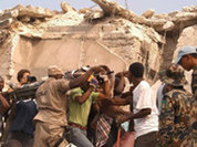 Разрушенная столица Гаити оказалась в руках мародеров