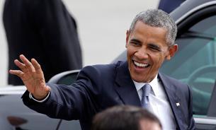 Обама: Русские и китайцы могут не обращать внимания на республиканцев
