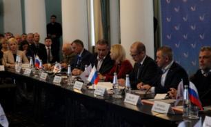 В ОНФ обсудили итоги двух лет работы в Крыму и планы на будущее