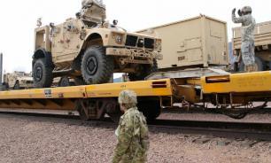 США начали вывод войск с кувейтской базы Арифджан