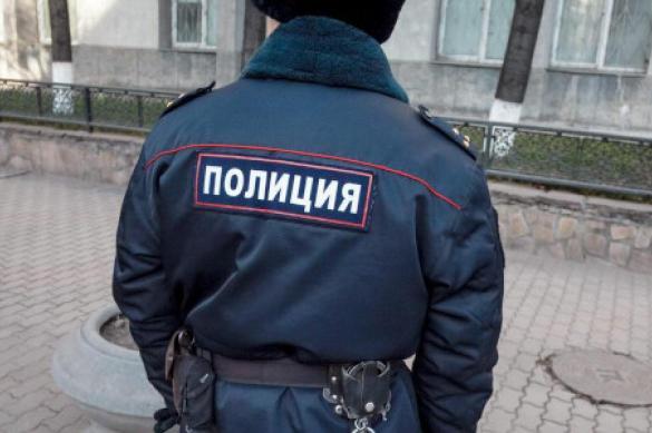 Под Владимиром мужчина скрывался от исправительных работ в тумбочке