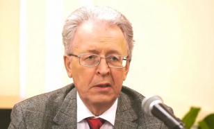 """Валентин Катасонов знает, что пандемию затеяли """"хозяева денег"""""""