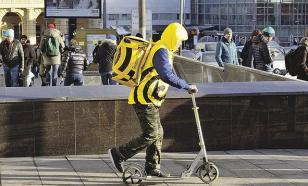 """""""Яндекс.Лавка"""" отказался от бумажных пакетов в пользу пластиковых"""