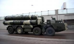 Оружейный провал: Россия сдаёт позиции на рынке оружия