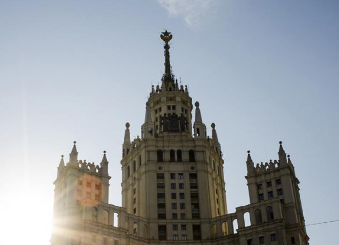 Москва ворвалась в десятку городов мира по росту цен на жильё