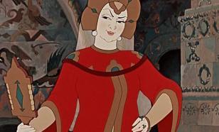 Селфи, которое разрушило жизнь царицы
