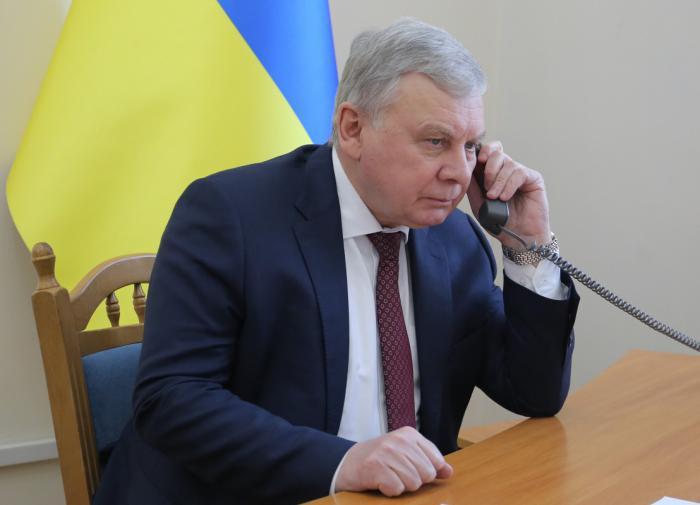 """""""Что-то по типу"""": Украина хочет систему ПВО, как у Израиля"""